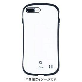 HAMEE ハミィ iPhone 7 Plus用 iface First Classケース ホワイト