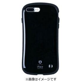 HAMEE ハミィ iPhone 7 Plus用 iface First Classケース ブラック