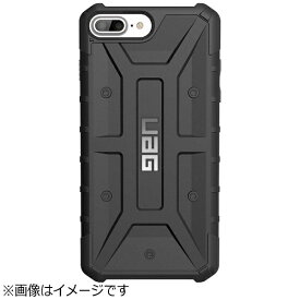 UAG URBAN ARMOR GEAR iPhone 7 Plus用 Pathfinder Case ブラック URBAN ARMOR GEAR UAG-RIPH7PLS-BLK