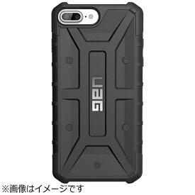 UAG URBAN ARMOR GEAR iPhone 7 Plus用 Pathfinder Case ブラック URBAN ARMOR GEAR UAG-RIPH7PLS-BLK