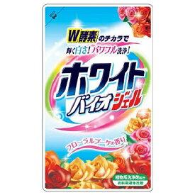 日本合成洗剤 NIHON DETERGENT MFG ホワイトバイオジェル つめかえ用 〔衣類洗剤〕【wtnup】