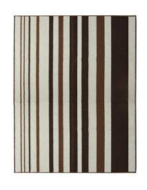 イケヒコ IKEHIKO デスクカーペット セグリア(133×170cm/ブラウン)