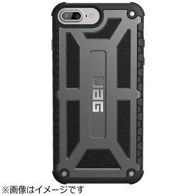 UAG URBAN ARMOR GEAR iPhone 7 Plus用 Monarch Case グラファイト URBAN ARMOR GEAR UAG-RIPH7PLS-P-BLK