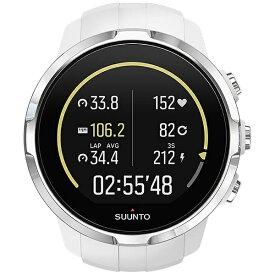 スント SUUNTO SS022651000 【正規品】GPSウォッチ SPARTAN SPORT(スパルタンスポーツ) White