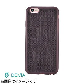 BELEX ビーレックス iPhone 7用 レザーケース Devia Jelly slim leather England ワインレッド BLDVCS7010WR