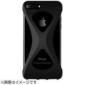 ECBB イーシービービー iPhone 7 Plus用 Palmo ブラック PALMO7PB