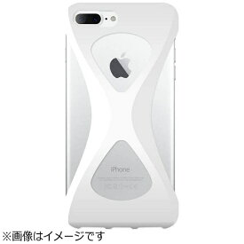 ECBB イーシービービー iPhone 7 Plus用 Palmo ホワイト PALMO7PW