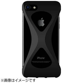 ECBB イーシービービー iPhone 7用 Palmo ブラック PALMO7B