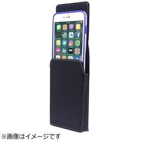 アスデック ASDEC iPhone 7 Plus用 ベルトクリップホルダー タテ型 SH-IP11PV