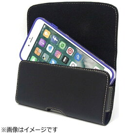 アスデック ASDEC iPhone 7 Plus用 ベルトクリップホルダー ヨコ型 SH-IP11PH