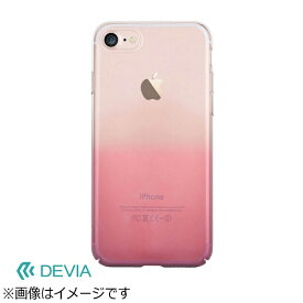 BELEX ビーレックス iPhone 7 Plus用 Devia Fruit ストロベリー BLDVCS7031ST
