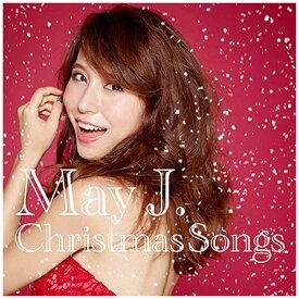 エイベックス・エンタテインメント Avex Entertainment May J./Christmas Songs(DVD付) 【CD】
