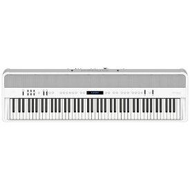 ローランド Roland FP-90 WH 電子ピアノ ホワイト [88鍵盤][FP90]