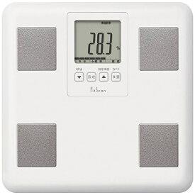 タニタ TANITA FS-400-WH 体組成計 FitScan(フィットスキャン)[FS400WH]