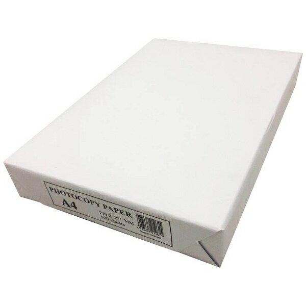 エイプリール コピーペーパー(A4サイズ・500枚) S1PHMA4
