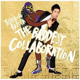ソニーミュージックマーケティング 久保田利伸/THE BADDEST 〜Collaboration〜 通常盤 【CD】