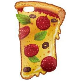サンクレスト SUNCREST iPhone 7用 CHARACTERS アメリカンデリシリーズ ピザ iP7-CH06