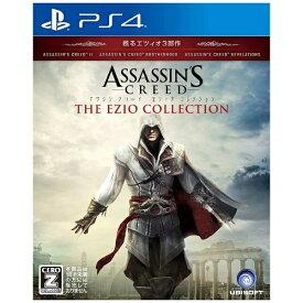 ユービーアイソフト Ubisoft アサシン クリード エツィオ コレクション【PS4ゲームソフト】