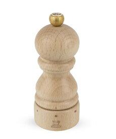 PEUGEOT プジョー 23379 ソルトミル 12cm PARIS U'SELECT(パリ ユーセレクト) 白木[23379ソルトミル]