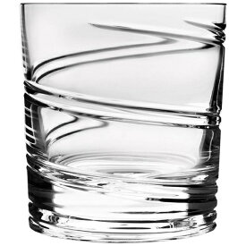 SHTOX ショトックス クリスタルグラス スパイラル (360ml) ST10-001[SH10001クリスタルグラス]