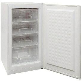 エスケイジャパン SKJapan 《基本設置料金セット》SFM-A120 冷凍庫 [1ドア /右開きタイプ /114L][SFMA120]