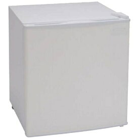 エスケイジャパン SKJapan 《基本設置料金セット》SR-A50-W 冷蔵庫 ホワイト [1ドア /右開きタイプ /45L][冷蔵庫 小型 SRA50_W]【zero_emi】