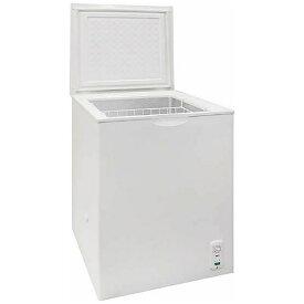 エスケイジャパン SKJapan 冷凍庫 SFU-A100 [1ドア /上開き /95L][SFUA100]
