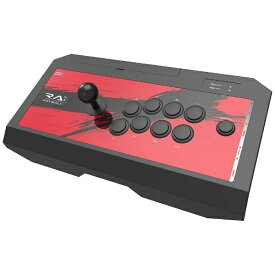 HORI ホリ リアルアーケードPro.V HAYABUSA ヘッドセット端子付 for PlayStation 4 / PlayStation 3 / PC【PS4/PS3】