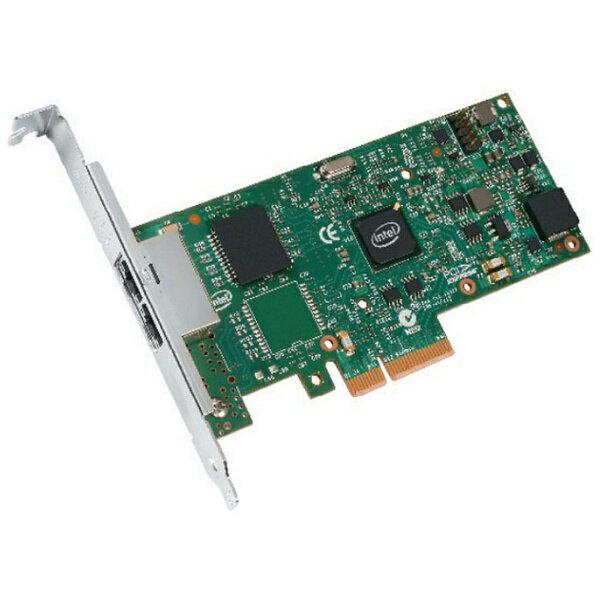 インテル Intel インテルEthernet Server Adapter I350-T2V2[I350T2V2]