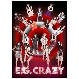 エイベックス・エンタテインメント Avex Entertainment E-girls/E.G.CRAZY 初回生産限定盤 (DVD付) 【CD】