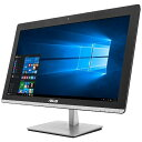 【送料無料】 ASUS 23型デスクトップPC[Office付き・Win10 Home・Core i5・HDD 1TB・メモリ 8GB] ASUS Vivo A...