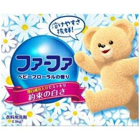 NSファーファ・ジャパン NS FaFa Japan FaFa(ファーファ)コンパクトベビーフローラル 0.9kg【rb_pcp】