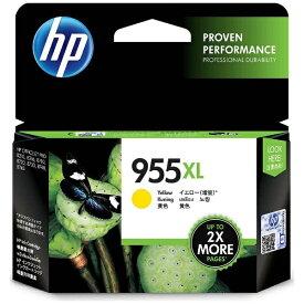 HP エイチピー L0S69AA 純正プリンターインク 955XL イエロー[L0S69AA]【wtcomo】