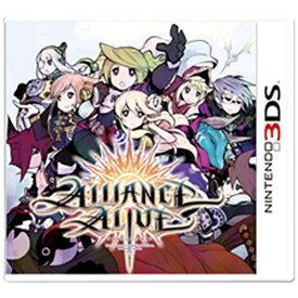 フリュー FURYU アライアンス・アライブ【3DSゲームソフト】
