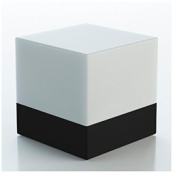 アーバンアイランダー 多機能LEDミニライト 「エネヴュー キューブ」(100lm) ENV002020100 ブラック[ENV002020100]