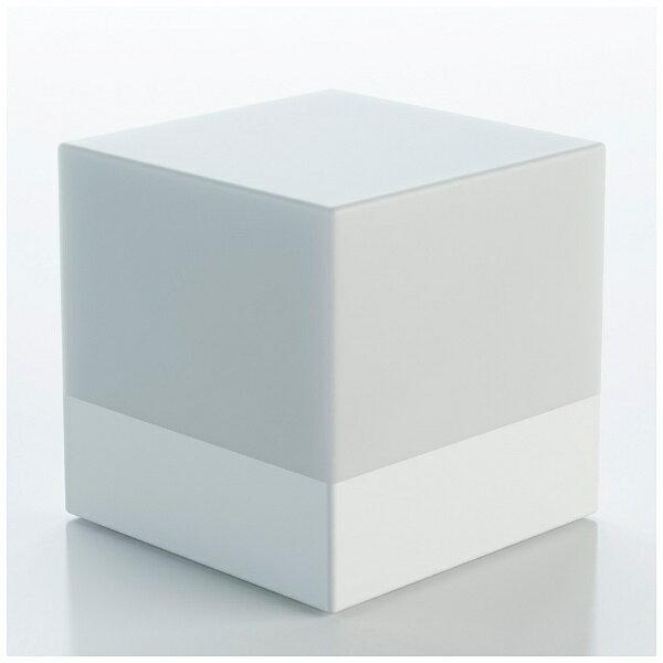 アーバンアイランダー 多機能LEDミニライト 「エネヴュー キューブ」(100lm) ENV002010100 ホワイト[ENV002010100]