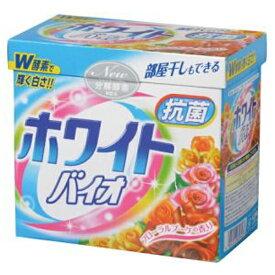 日本合成洗剤 NIHON DETERGENT MFG ホワイトバイオ0.8kg【wtnup】