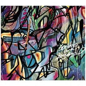 ランティス Lantis OLDCODEX/アニメ『黒子のバスケ ウインターカップ総集編』主題歌:Scribble, and Beyond 初回限定盤 【CD】