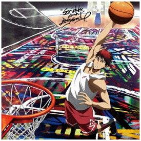 ランティス Lantis OLDCODEX/アニメ『黒子のバスケ ウインターカップ総集編』主題歌:Scribble, and Beyond 通常アニメ盤 【CD】