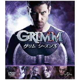 NBCユニバーサル NBC Universal Entertainment GRIMM/グリム シーズン3 バリューパック 【DVD】