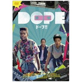 ハピネット Happinet DOPE/ドープ!! 【DVD】