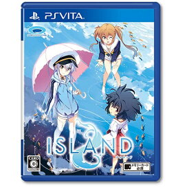 プロトタイプ PROTOTYPE ISLAND【PS Vitaゲームソフト】