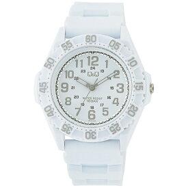 シチズンCBM CITIZEN CBM シチズン時計 Q&Q 腕時計 スポーツ VR78-002 [正規品]