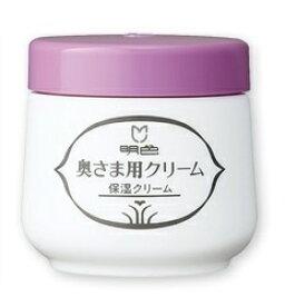 明色化粧品 明色 奥さま用クリーム(60g)[保湿クリーム]【wtcool】