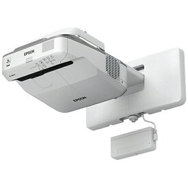 エプソン EPSON ビジネスプロジェクター 超短焦点壁掛け対応モデル EB-695WT[EB695WT]