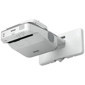 エプソン EPSON ビジネスプロジェクター 超短焦点壁掛け対応モデル EB-685W[EB685W]