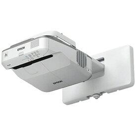 エプソン EPSON ビジネスプロジェクター 超短焦点壁掛け対応モデル EB-680[EB680]