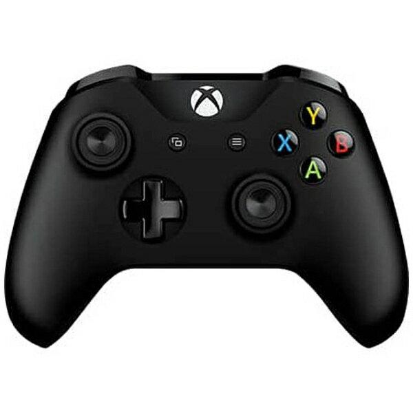 【送料無料】 マイクロソフト 【純正】Xbox ワイヤレス コントローラー(ブラック)【XboxOne】