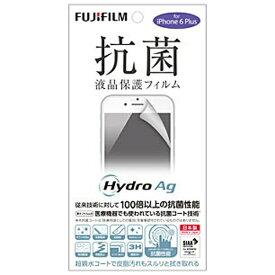富士フイルム FUJIFILM iPhone 6 Plus用 Hydro Ag 抗菌液晶保護フィルム HYDROAG PKG IP 6P