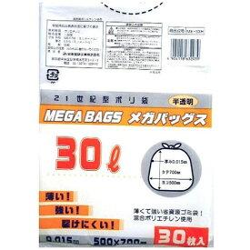 日本技研工業 NIPPON GIKEN INDUSTRIAL ME33Hメガバックス30L30マイ